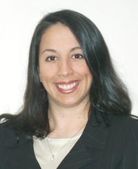 Agente de seguros Jennifer Draney