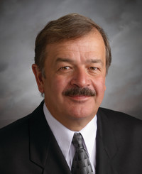 Insurance Agent Bill Runck