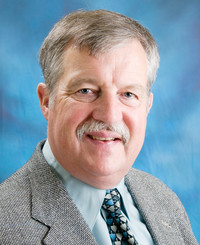 Insurance Agent Mark Erickson