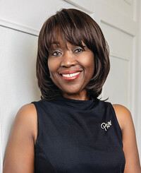 Insurance Agent Joyce Jones