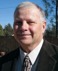Insurance Agent Paul Wade