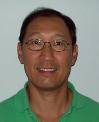 Insurance Agent Shawn Kim
