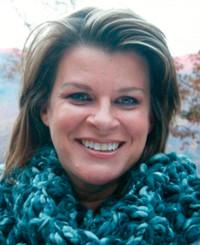 Insurance Agent Michelle Carlisle