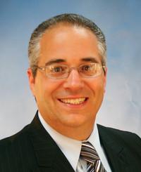 Agente de seguros Sam Ruggier