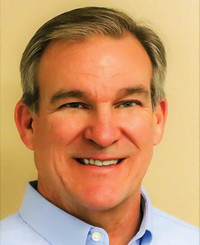Agente de seguros Mark Hutson