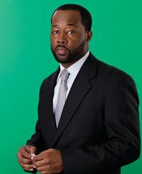 Insurance Agent Dimetrius Hatcher