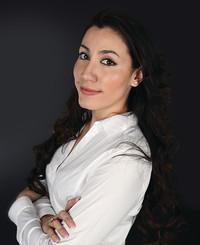 Insurance Agent Jessica I Delgado