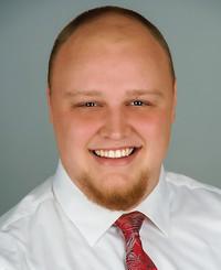 Insurance Agent Kevin Gordon