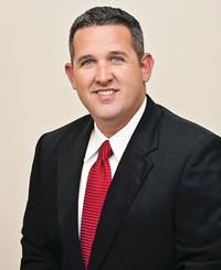 Agente de seguros Jeremy Hooter