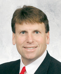 Agente de seguros Gary Carver