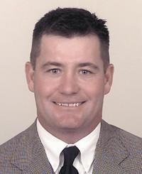 Insurance Agent Levi Keenan