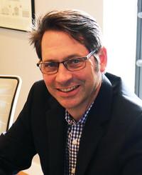 Agente de seguros Michael Szafranski