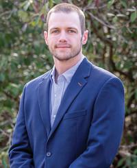 Agente de seguros Hayes McDowell
