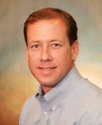Insurance Agent Chuck Petrey, Jr.