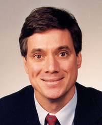 Agente de seguros Mark Harden