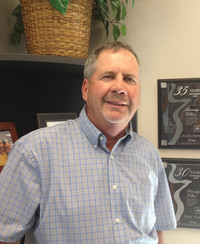 Insurance Agent Randy Eller