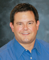 Insurance Agent Mark Handley