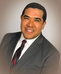 Insurance Agent Jay Serna-Gomez