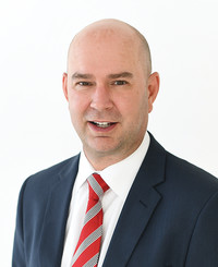 Insurance Agent Todd Vanyo
