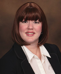 Insurance Agent Jenny Rulison-Fisch