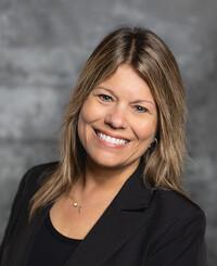 Insurance Agent Debbie Allen