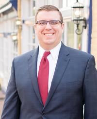 Agente de seguros Chris Vomund