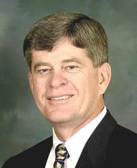 Insurance Agent Steve Mullis