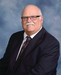 Insurance Agent Barney Bryan