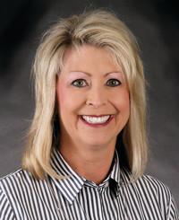 Agente de seguros Janine Billings