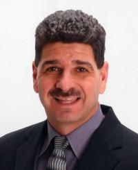 Agente de seguros Chris Skundrich