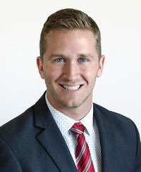 Agente de seguros Dan Raube
