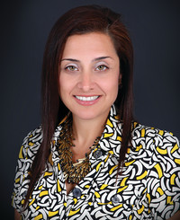Insurance Agent Martha Hernandez
