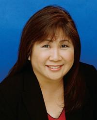 Insurance Agent Cheryl Kim