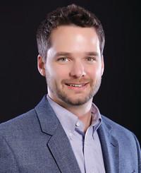 Insurance Agent Jared Davis