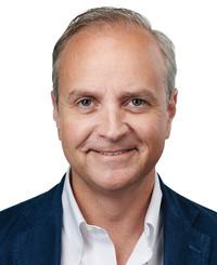 Agente de seguros Steve Woodrum