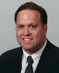 Agente de seguros Jerry Vanartsdalen