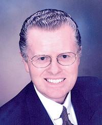 Insurance Agent Bill McCook
