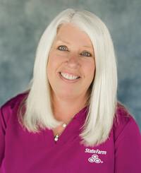 Agente de seguros Teresa Holwerda