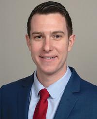 Insurance Agent Zach Betley