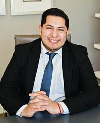 Agente de seguros Manuel Villa
