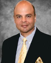 Insurance Agent Jose Antonio Soto
