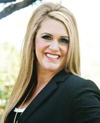 Insurance Agent Kimberly Barnes