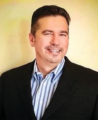 Agente de seguros Jeffrey Yates