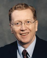 Agente de seguros Gary Heintz