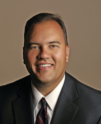 Insurance Agent Mark Krueger