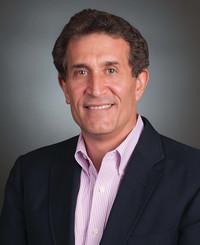 Insurance Agent Phil Borgia