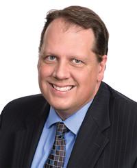 Insurance Agent Tom Paul