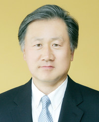 Insurance Agent Andrew Kim
