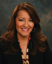 Insurance Agent Estela Alonso