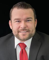 Insurance Agent Brody Jackson